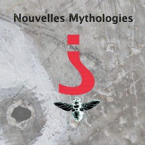 LIVRE Nouvelles-Mythologie