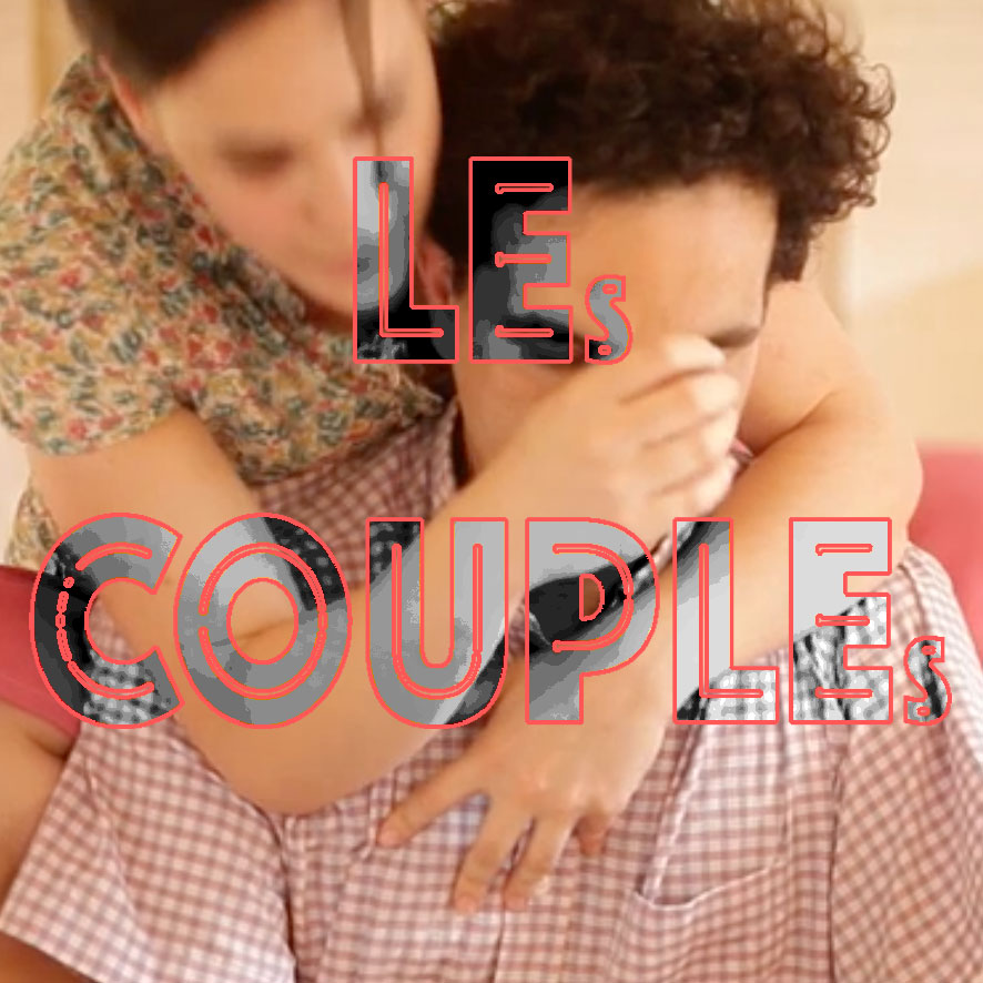Les-couplesHaim-Adri